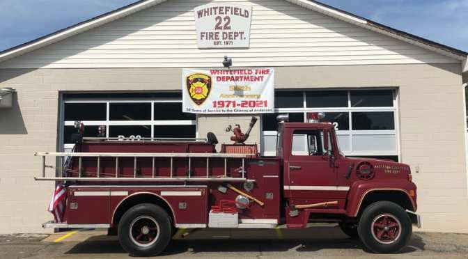 50th anniversary open house